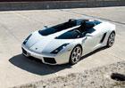 Lamborghini Concept S: Unik�t na prodej. Nikdo ho ale nechce!