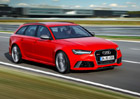 P�ipravuje Audi model RS 6 allroad quattro?