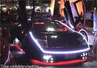 Video: Bosozoku - Lamborghini Murci�lago ob�t� japonsk�ho bizarn�ho tuningu