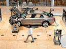 Výroba VW Phaeton skončí na jaře, manufaktura v Drážďanech bude přebudována