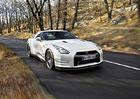 Nissan GT-R chce být luxusním autem