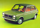 Evropské Automobily roku: Fiat 127 (1972)