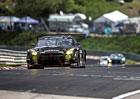 Nürburgring omezuje výkon GT3 závoďáků