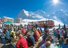 Švýcarsko: Není tak drahé!