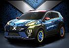 Kia Sportage X-Men: Podivný crossover pro fanoušky komiksů