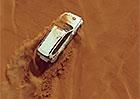 Video: Jak nejlépe trénovat na Dakar? Samozřejmě v dunách!
