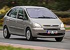 Ojetý Citroën Xsara Picasso: Budete překvapeni!
