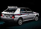 Lancia Delta Integrale Martini 6: Legenda na prodej za 4 miliony korun
