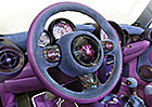 Vilner Mini Cabrio R57: Excentrik pro ��nskou here�ku