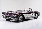 Corvette Purple People Eater Mk III: Požírač lidí půjde pod aukční kladívko