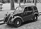 Fiat Topolino: Do�k�me se kone�n� n�vratu my�ky?