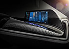 BMW AirTouch: Budoucnost interi�r� je v ovl�d�n� gesty