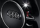 Automobilka Audi p��t� rok m�rn� omez� investice
