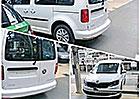�koda Roomster II: Zn�me podobu mladoboleslavsk�ho bratra VW Caddy