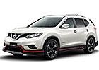 Nissan X-Trail Nismo a další novinky značky pro tokijský autosalon