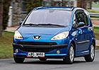 Ojet� Peugeot 1007 (2005-2009): M� ho v�bec n�kdo r�d?