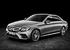 Aktualizováno: Je to tady! Nový Mercedes E je venku!
