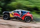 Výsledkový servis Rallye Dakar: 2. etapa - Ostrý začátek Prokopa