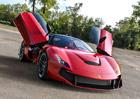 Ferrari Zenyatta: Odpověď na McLaren 570 GT?