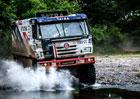 Výsledkový servis Rallye Dakar: 3. etapa - Kolomý vyhrál etapu!