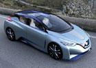 Renault-Nissan má ambiciózní plány s autonomním řízením