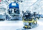 �esk� automobilky v roce 2015 vyrobily rekordn�ch 1,3 milionu aut