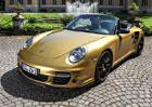 Wimmer RS si pohr�l se star��m Porsche 911 Turbo Cabriolet