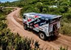 Budoucnost Rallye Dakar: Cesta ke kořenům?
