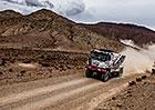 Jak se na Dakaru projevuje nadmořská výška? Motory ztrácejí klidně 30 % výkonu!