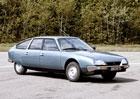 Seriál: Evropské Automobily roku. Citroën CX (1975): Poslední opravdový Citroën!