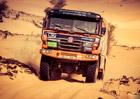 Tatra dojela druhá na Africa Eco Race 2016