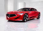 Acura Precision Concept: Chystá se restart značky?
