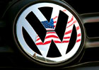 VW �el� v USA �alob� ze strany dr�itel� dluhopis�