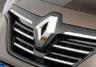 Dieselgate á la Renault. Akcie firmy prudce klesají po spekulacích o vyšetřování emisí.