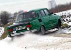 Video: Škoda 110 L jede na Rallye Monte Carlo. Budeme u toho!