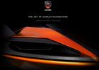 Apollo Automobil: První ochutnávka nástupce Gumpertu Apollo