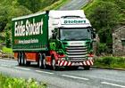 Scania z�skala objedn�vku na v�ce ne� 2000 vozidel