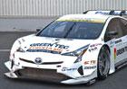 Toyota Prius GT300: Nový hybrid míří do japonských gétéček