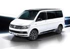 Volkswagen Multivan Edition 30 uveden na �esk� trh