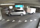 Video: Pekelně rychlé couvání s Volkswagenem