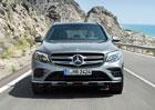 Mercedes-Benz bude mít vodíkové auto už příští rok