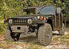 Hummer H1 se vrací, nově se jmenuje HMMWV Gorilla V1