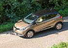 Francouzská Dieselgate: Do servisů zamíří 15.800 Renaultů Captur. (aktualizováno)