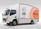 Tevva Motors proměňuje Isuzu v elektromobily (+video)