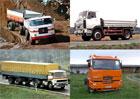 Liaz a jeho nákladní vozy: Od Škody 706 R po Xenu