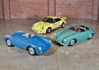 Trojice unikátních Porsche ze sbírky Jerryho Seinfelda míří do aukce