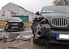 Jaké jsou vaše nároky z dopravní nehody? Na co máte právo?