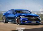 Opel Calibra 2017: To by byla par�da