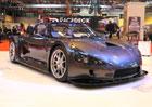 Avatar Roadster může mít motor Fordu Focus RS