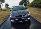 Marchionne nadává designérům Chrysleru